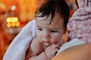 gedicht baby meisje